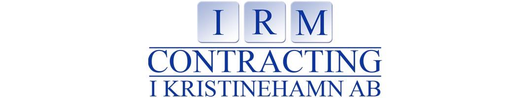 IRM Logo